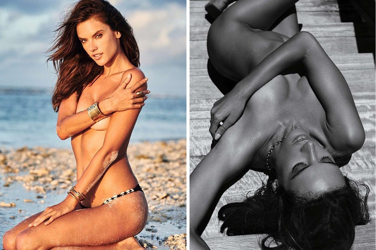 Vogue GQ Paper Magazine Playboy Models Kim Kardashian Alessandra Ambrosio Miranda Kerr