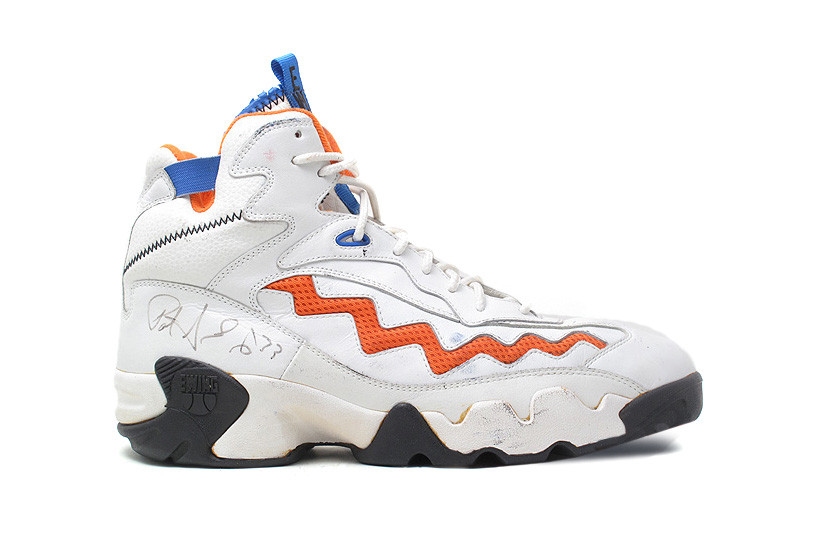 274816ede911 Sneakers You May Have Missed From Space Jam