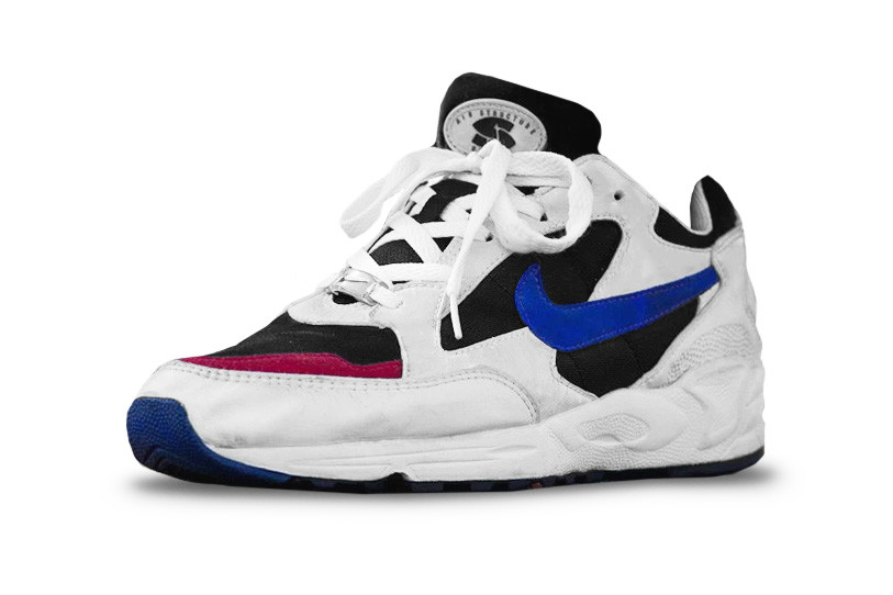 e9be7c34d191 Sneakers You May Have Missed From Space Jam