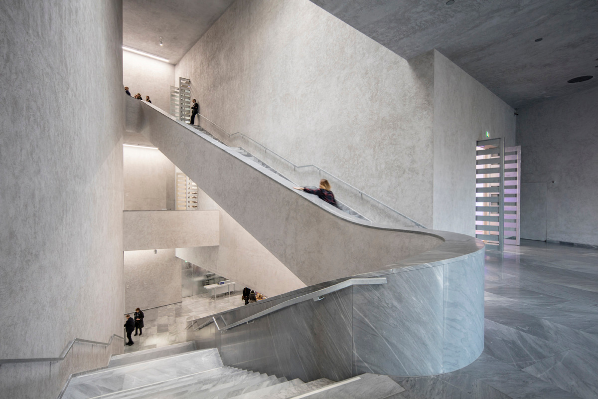 The World's Most Instagram-Worthy Architecture This Week
