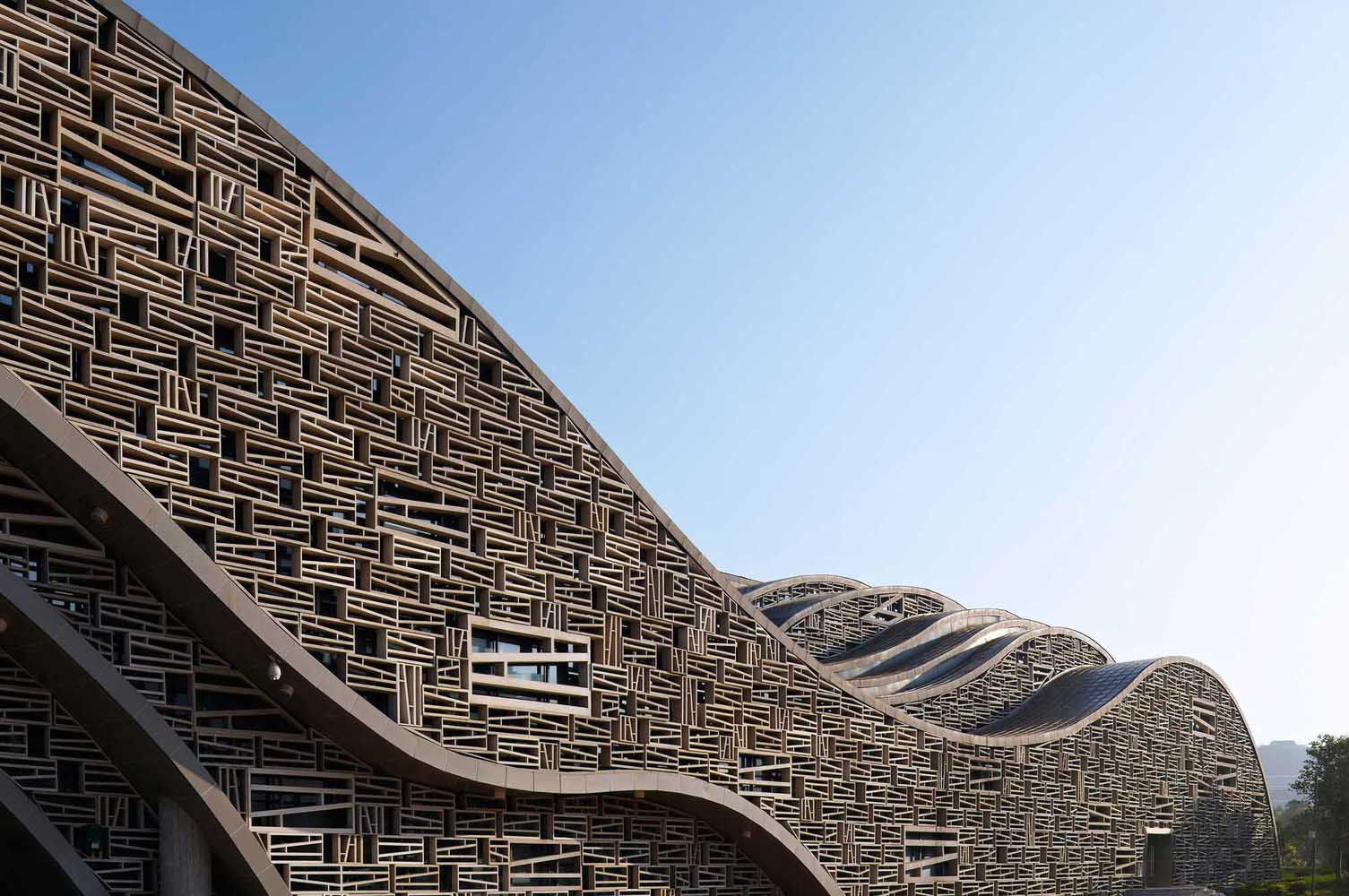 This Week's Most Instagram-Worthy Architecture