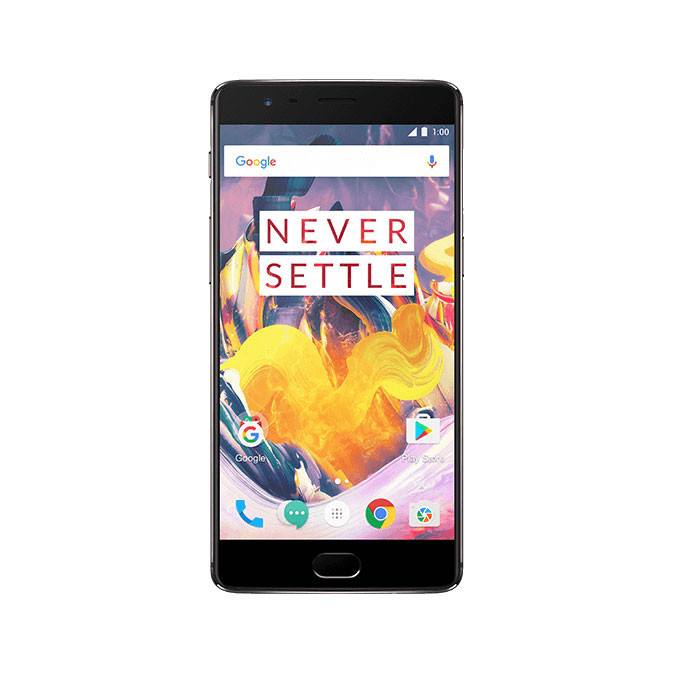 OnePlus 3T Phone