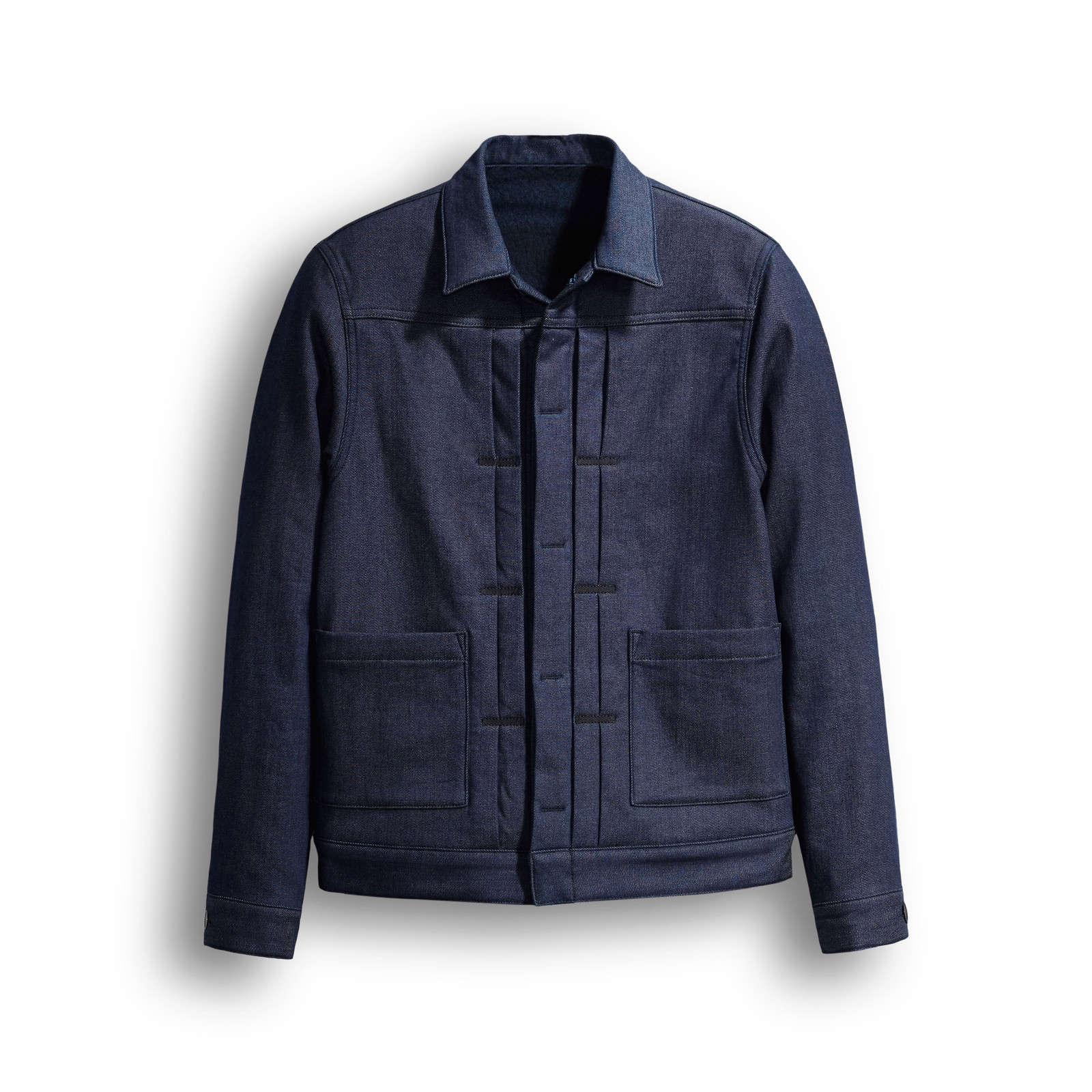 Levi's Made & Crafted Pile Trucker Jacket