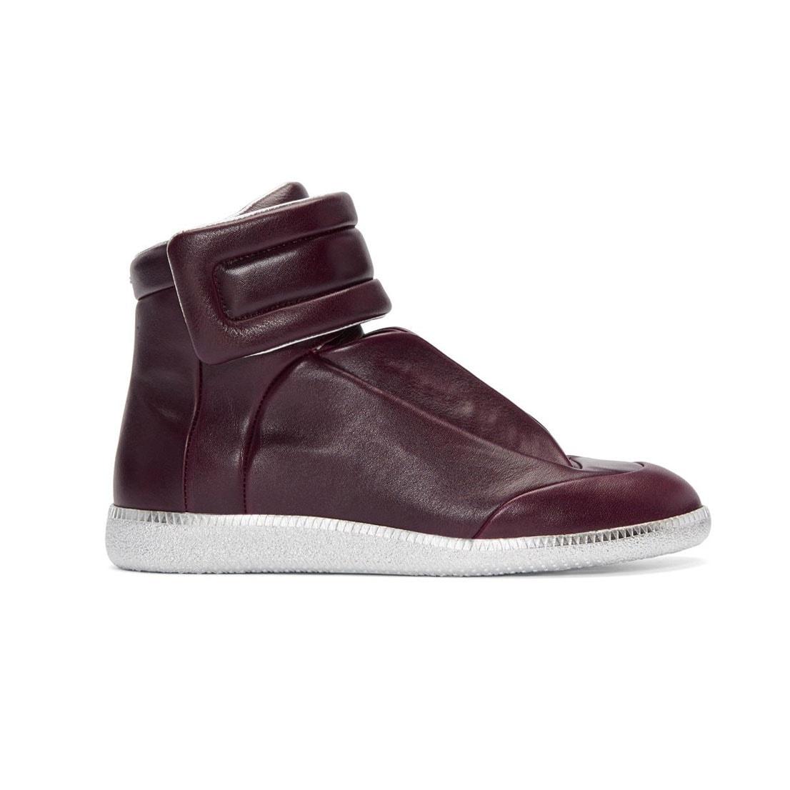 Maison Margiela Future High Top Sneaker
