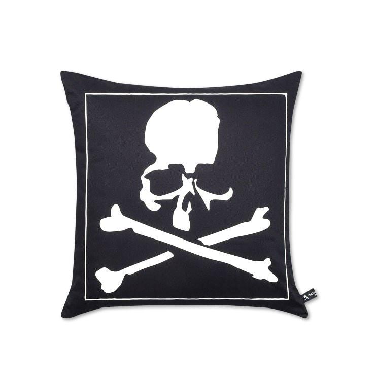 mastermind Japan Skull Cushion