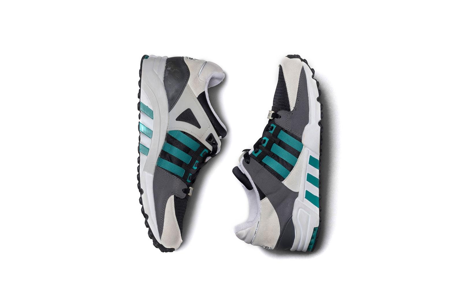 adidas Originals EQT Equipment Line Nic Galway Torben Schumacher