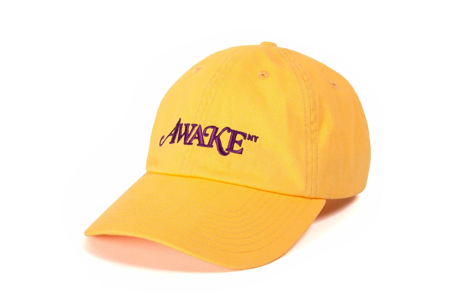 Awake NY Angelo Baque Supreme
