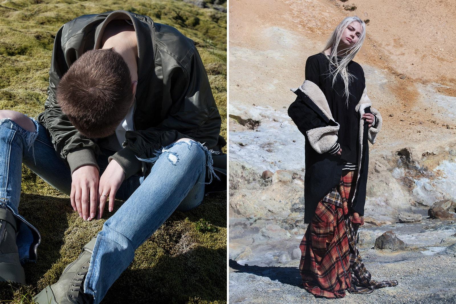 Hypebeast Top Ten Best Streetwear 2016 Palace VLONE Noah Fear of God DUST Magazine Apparel Supreme BAPE Anti Social Social Club KITH Brain Dead