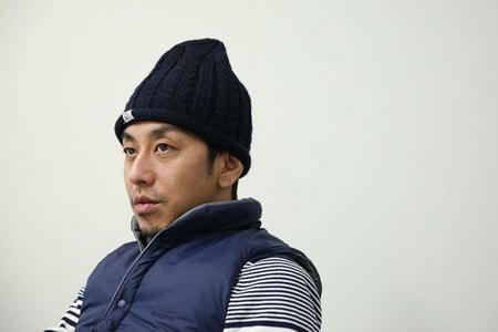 石川涼(Ryo Ishikawa)