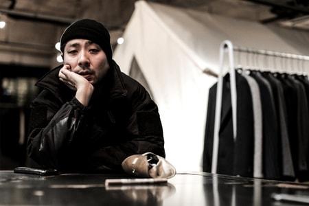 尾花大輔(Daisuke Obana)