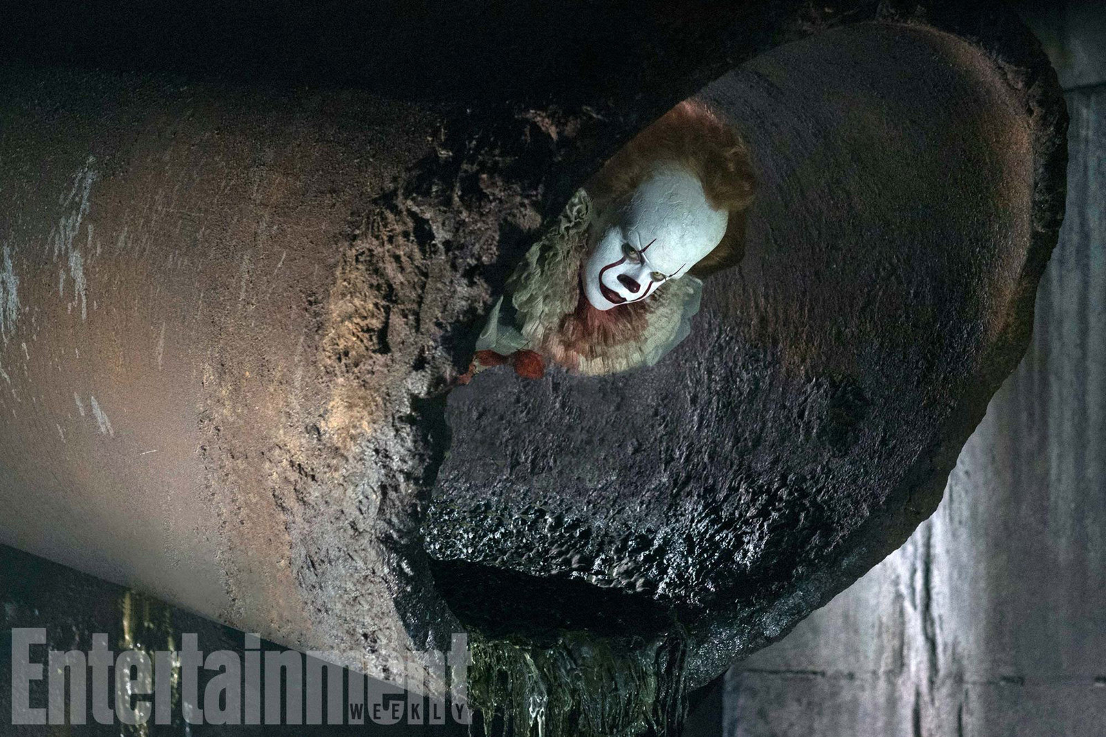 Pennywise The Clown Sewer