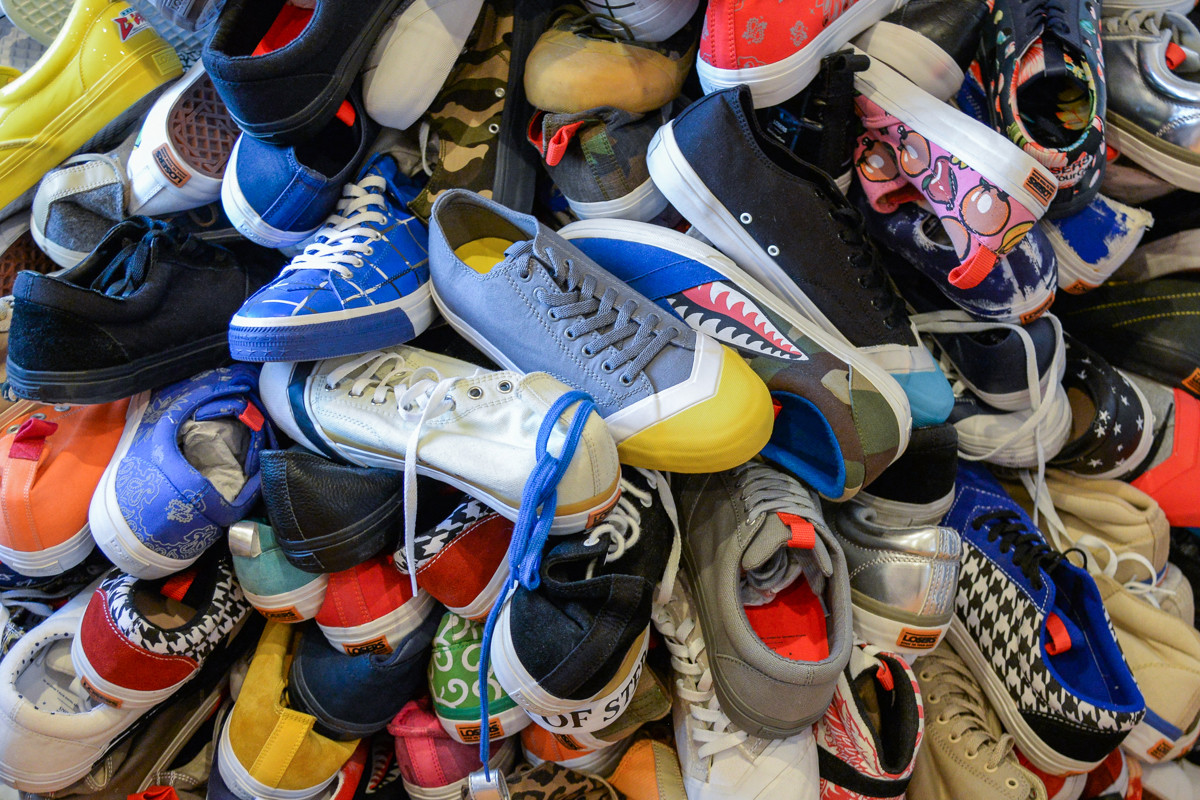 Sneakerwolf Studio