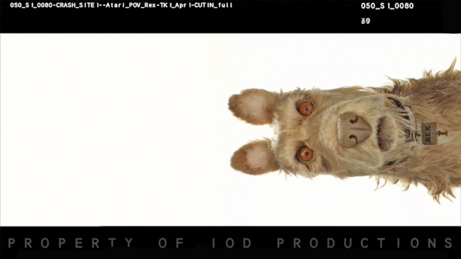Wes Anderson Isle of Dogs Announcement Edward Norton