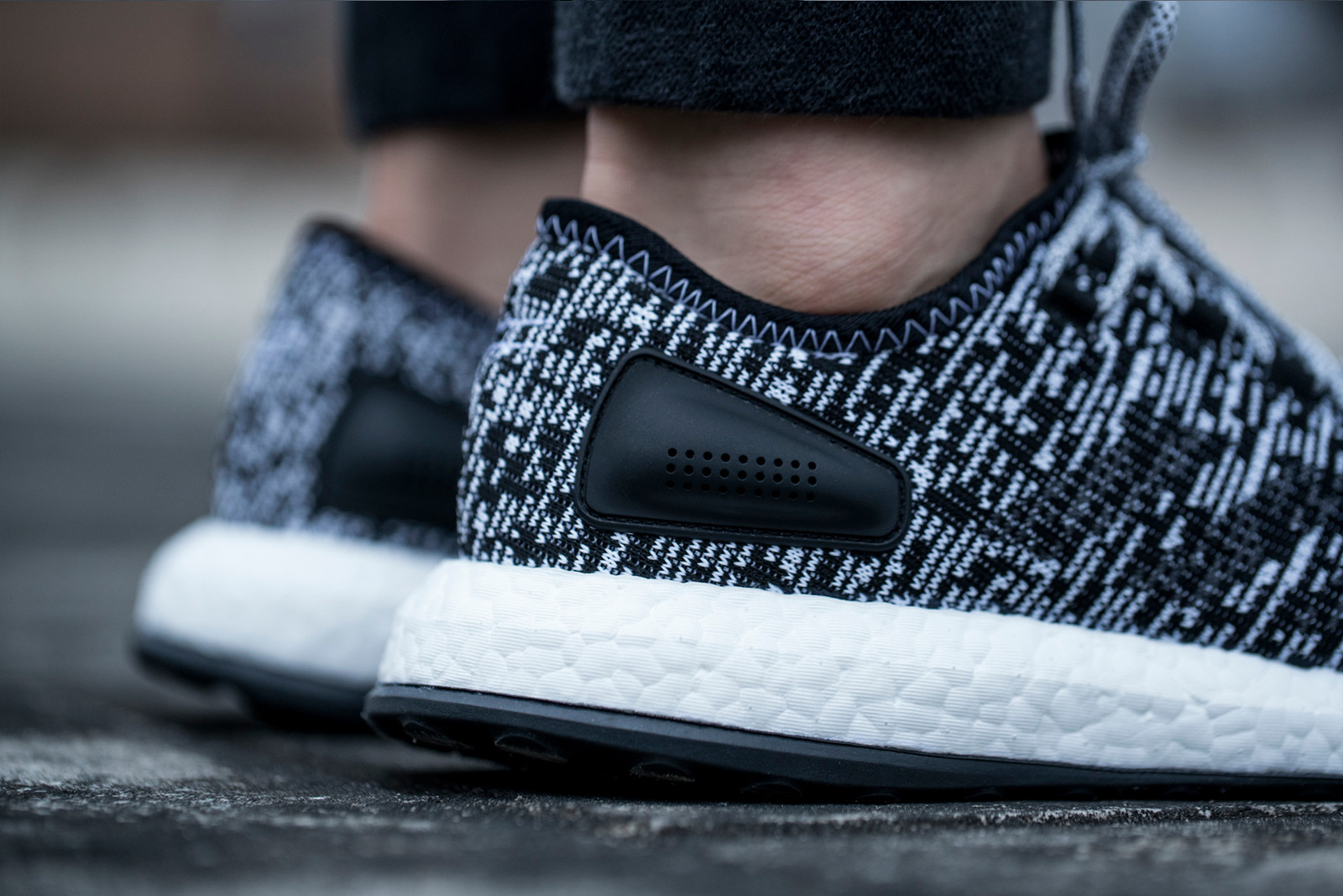 What Makes the New PureBOOST Different From Other BOOST Models ... dc995c899