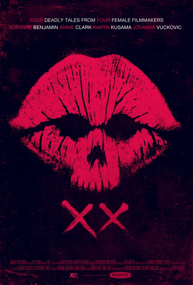 XX Horror Movie Anthology