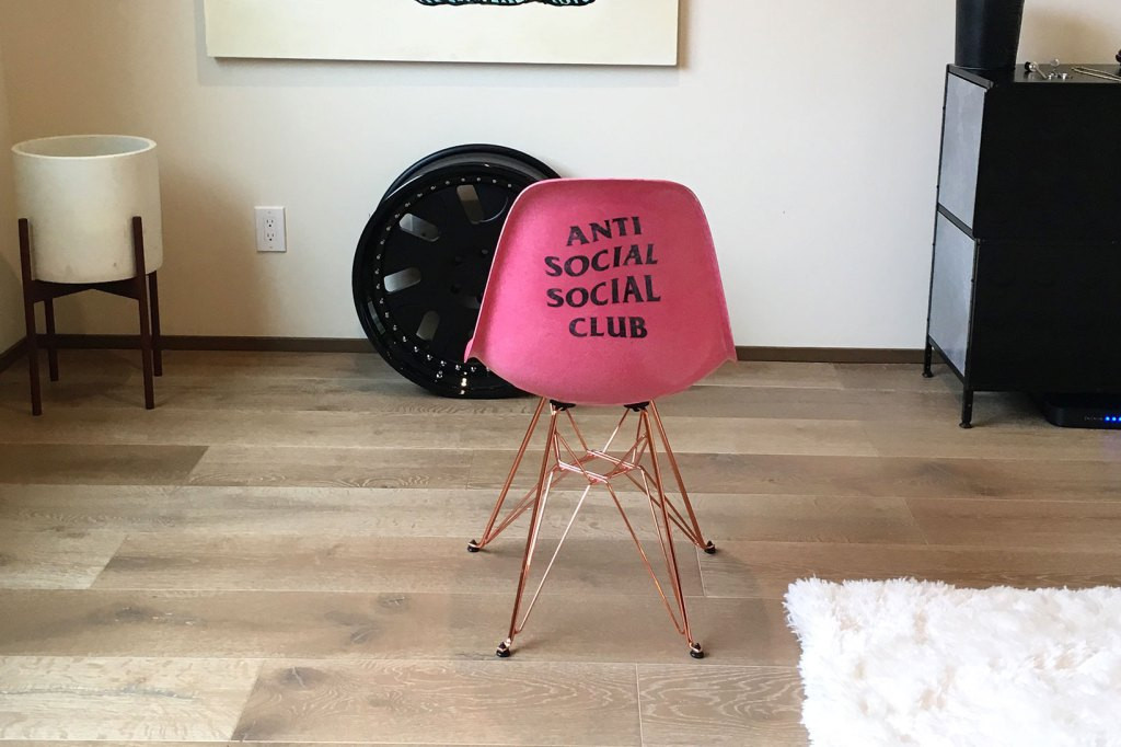 Anti Social Social Club Modernica