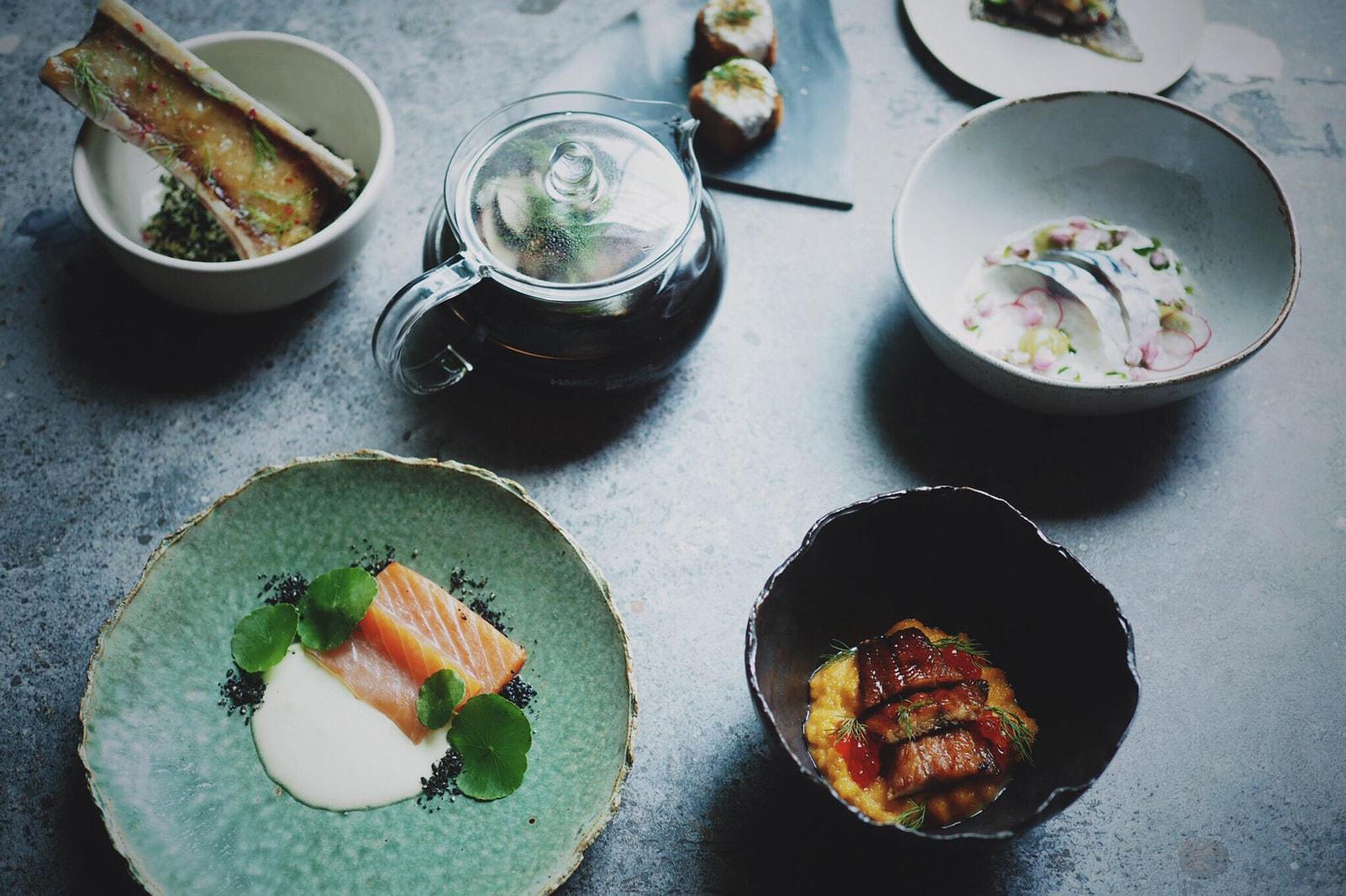 best restaurant recommendations brands retailers hypebeast amsterdam london los angeles chicago toronto manila london tokyo