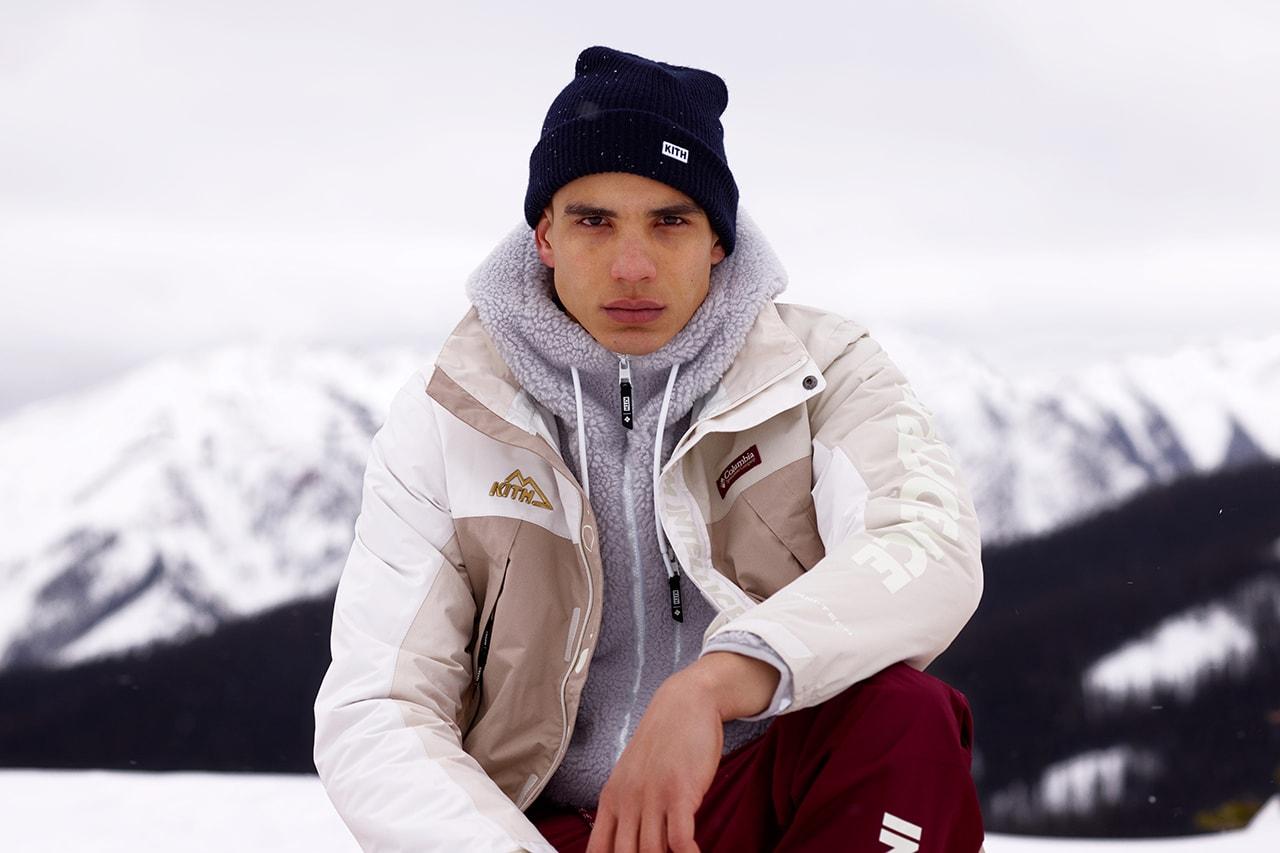 Supreme x Nike 聯名手套、KITH Aspen 冬季系列等本周不容錯過的 7 項新品發售