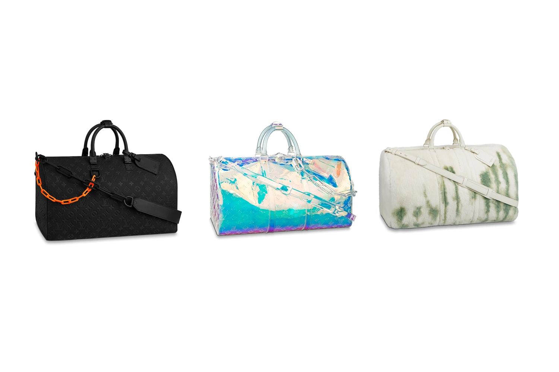 Louis Vuitton 2019 春夏系列及 RIMOWA 手機殼等本周不容錯過的 6 項新品發售