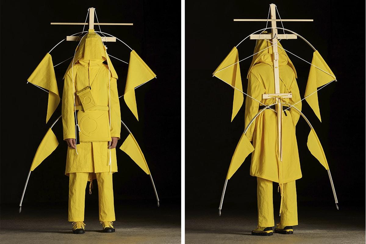Craig Green x Moncler Genius 及 mastermind vs A BATHING APE® 等本周不容錯過的 7 項新品發售