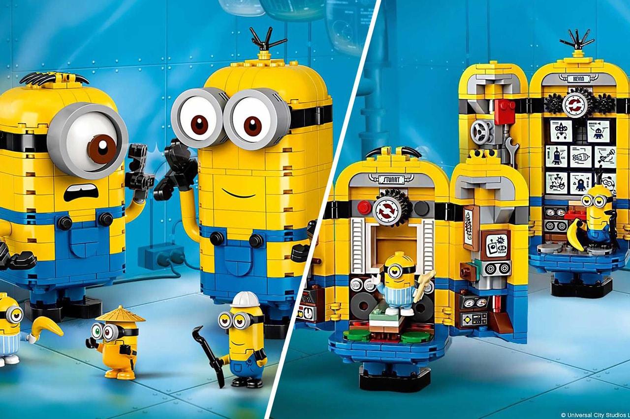 Verdy Yeenjoy Joya BAPE Bait Despicable Me cultural force japanese culture PUMA Uniqlo LEGO Away