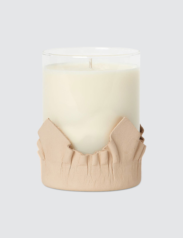 Hender Scheme Candle 300g (Smoky Leather)