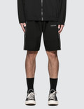 Raised By Wolves RBW Schoeller Tech Shorts Picture