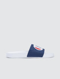 Champion Reverse Weave Pool Slides Picture