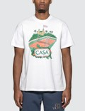 Casablanca Casa Court T-Shirt Picture