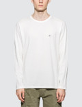 CP Company L/S T-Shirt Picture