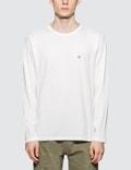 CP Company L/S T-Shirt Picutre