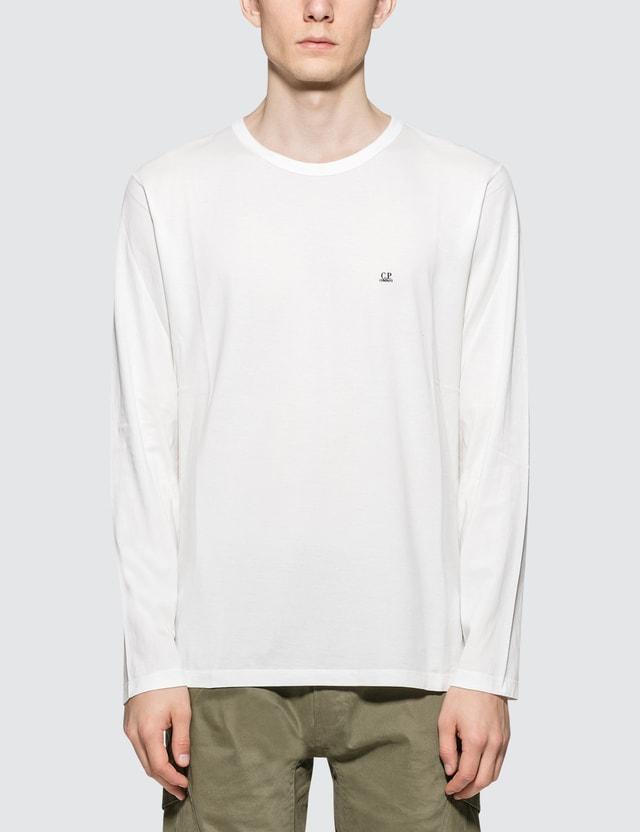 CP Company L/S T-Shirt