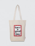 Have A Good Time Frame Tote Bag Picture