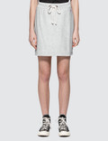 Champion Reverse Weave Short Skirt Picture