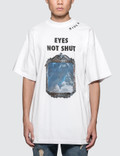 The Incorporated Eyes Not Shut S/S T-Shirt Picture