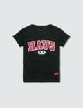 Haus of JR Collegiate S/S T-Shirt Picture