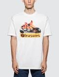Pleasures Crash T-Shirt Picutre
