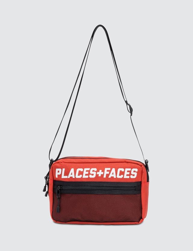 Places + Faces - Pouch Bag  00d3e9df0e73b