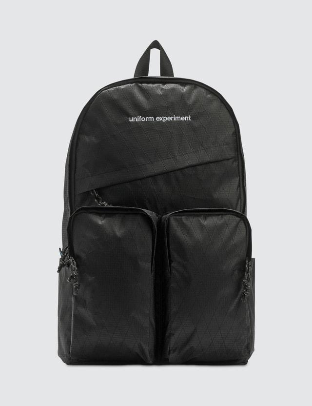 uniform experiment Backpack