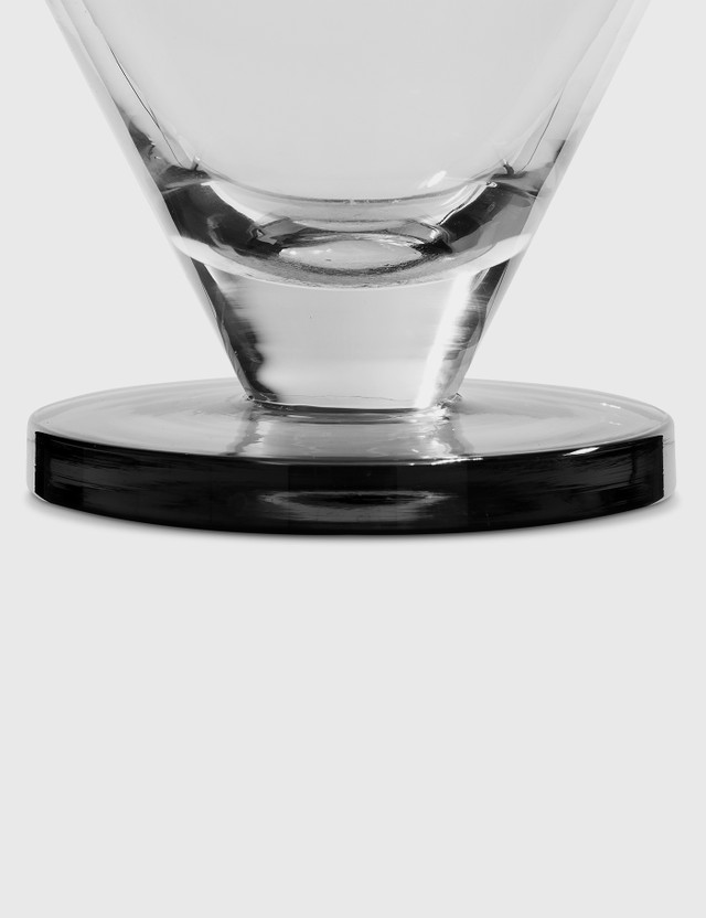 Tom Dixon Puck Cocktail Glass (Set of Two) N/a Unisex