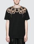 Marcelo Burlon Snakes S/S T-Shirt Picutre