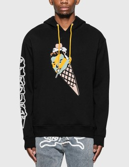 Icecream Cherry On Top Hoodie