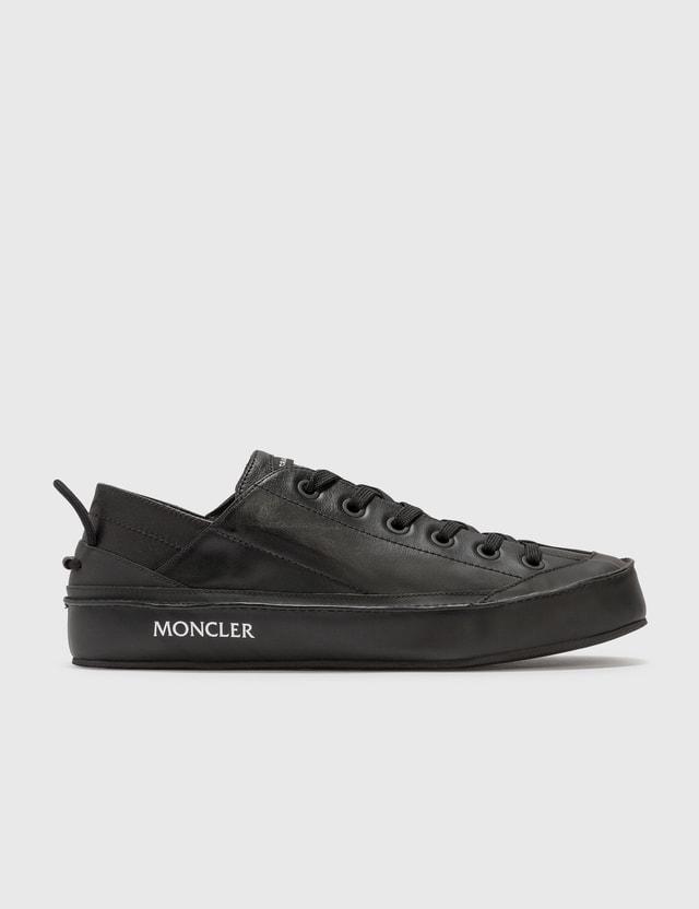 Moncler Genius 5 Moncler Craig Green Gregory Sneakers Black Men