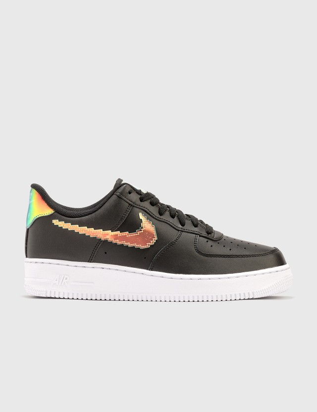 Nike Air Force 1 '07 LV8 Black/multi-color-white Men