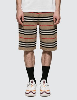 Burberry Casual Short