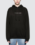 Fuck Art, Make Tees I'm Not A Rapper. Hoodie Picture
