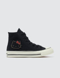 Converse Converse X Hello Kitty Chuck 70 Hi Picture
