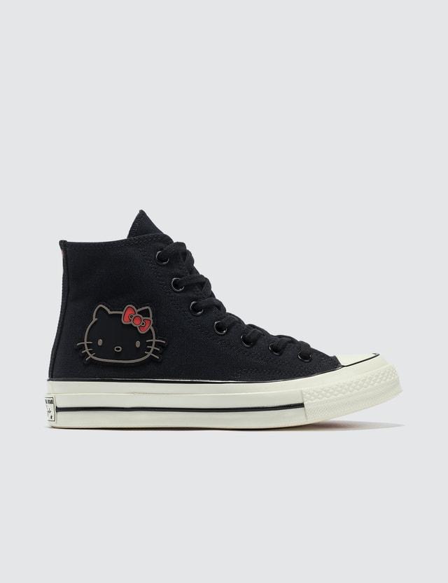 Converse Converse X Hello Kitty Chuck 70 Hi