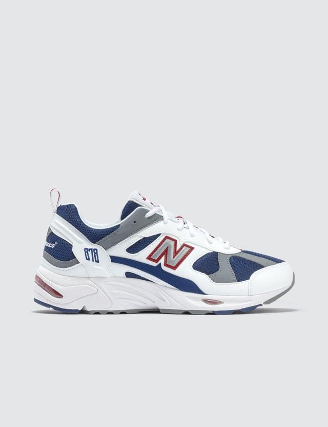 39140d5e50560 New Balance - 878 Sneaker | HBX
