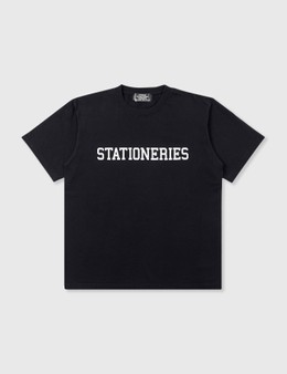 Stationeries by Hypebeast x Fragment STATIONERIES T-Shirt